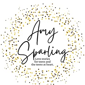 Amy Sparling