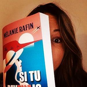 Mélanie Rafin