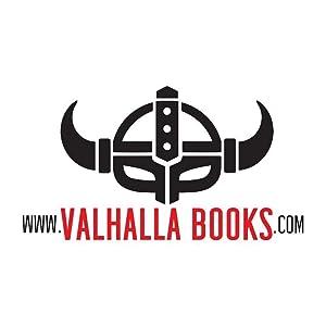 Valhalla Books Publisher