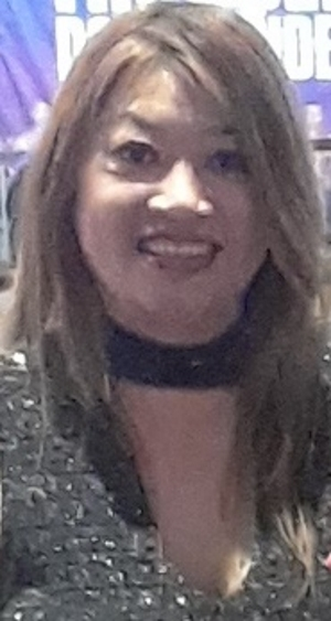 Alicia Su Lozeron