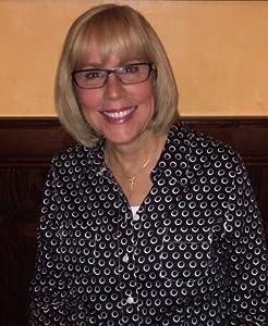 Barbara Elizabeth Walsh