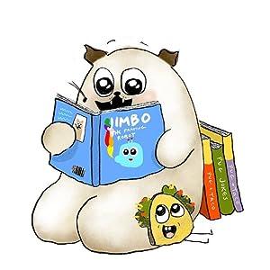 Momo J Pug