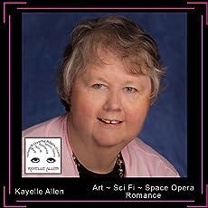 Kayelle Allen