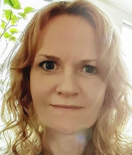 Mona Kristensen