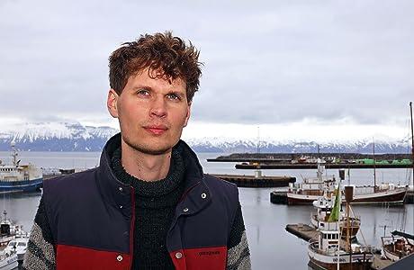 Egill Bjarnason