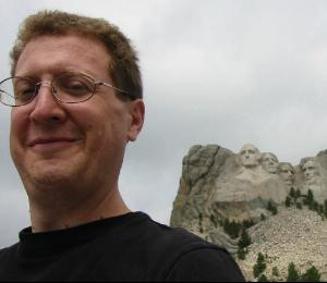 David M. Beazley