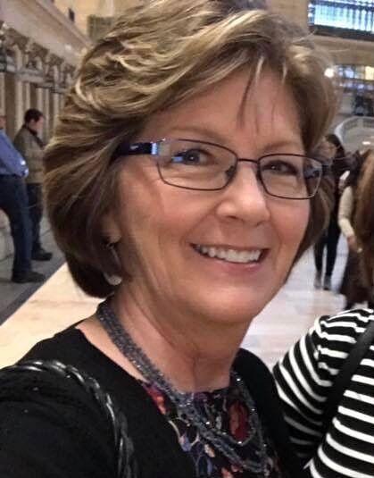 Jill Esbaum