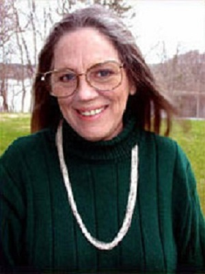 Hannah Howell