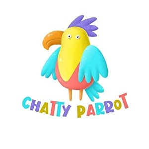 chatty parrot