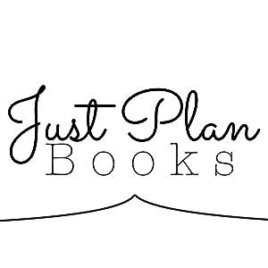 Just Plan Books