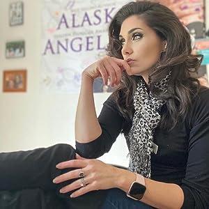 Alaska Angelini