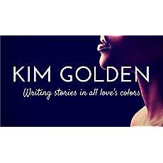 Kim Golden