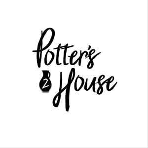 Potter's House Books (Two)
