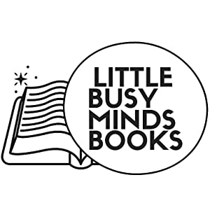 Little Busy Minds Books