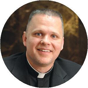 Fr Chris Alar