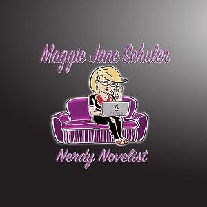 Maggie Jane Schuler
