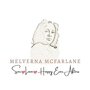 Melverna McFarlane