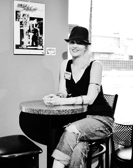 Amanda Bergloff