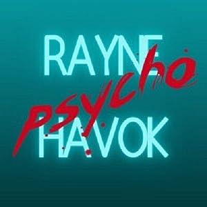 Rayne Havok