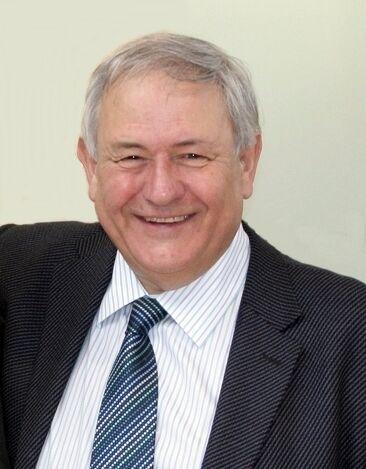 Anthony C. Dweck
