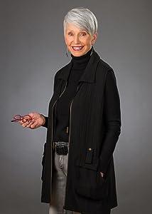 Louisa Morgan