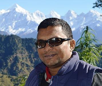 Dr. Anshumali Pandey