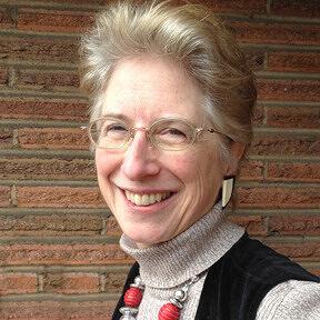 Lynn Maslen Kertell
