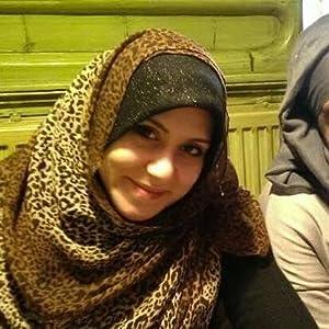 Miss Amal Al-Aride