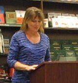 Becky Burkheart