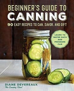 Diane Devereaux - The Canning Diva