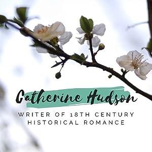 Catherine Hudson
