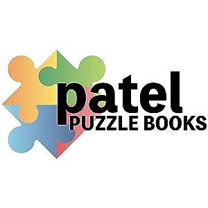 Patel Puzzle Books