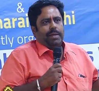 ஹரன் பிரசன்னா | Haran Prasanna