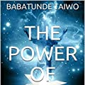 BABATUNDE TAIWO