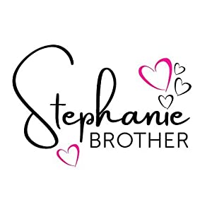 Stephanie Brother