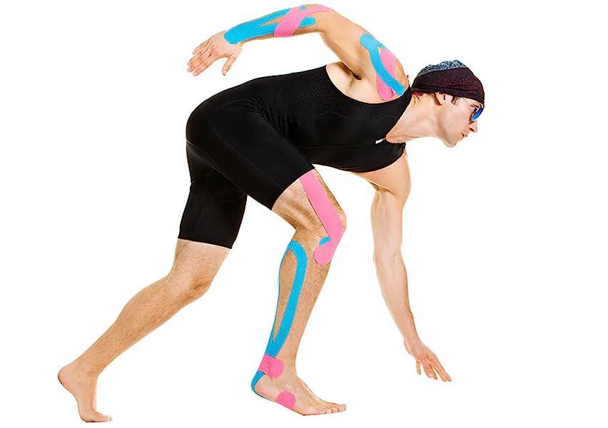 La bande élastique est perméable à l air et à l eau mais résistant à l eau.  Il peut donc être porté pendant plusieurs jours sans irritation de la peau. 8db628fd932