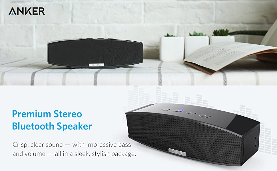 anke bluetooth speakerr