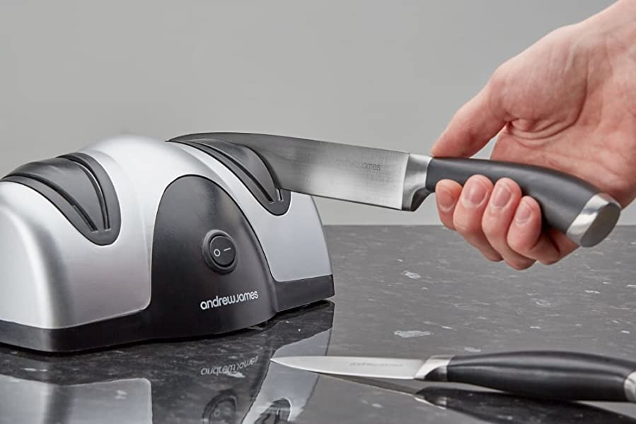 Image result for electric knife sharpener