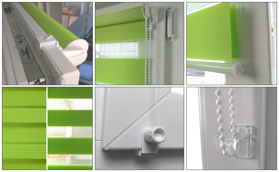 duo rollo klemmfix montage affordable erstaunlich duo rollo mit klemmtrger hornbach amazon. Black Bedroom Furniture Sets. Home Design Ideas