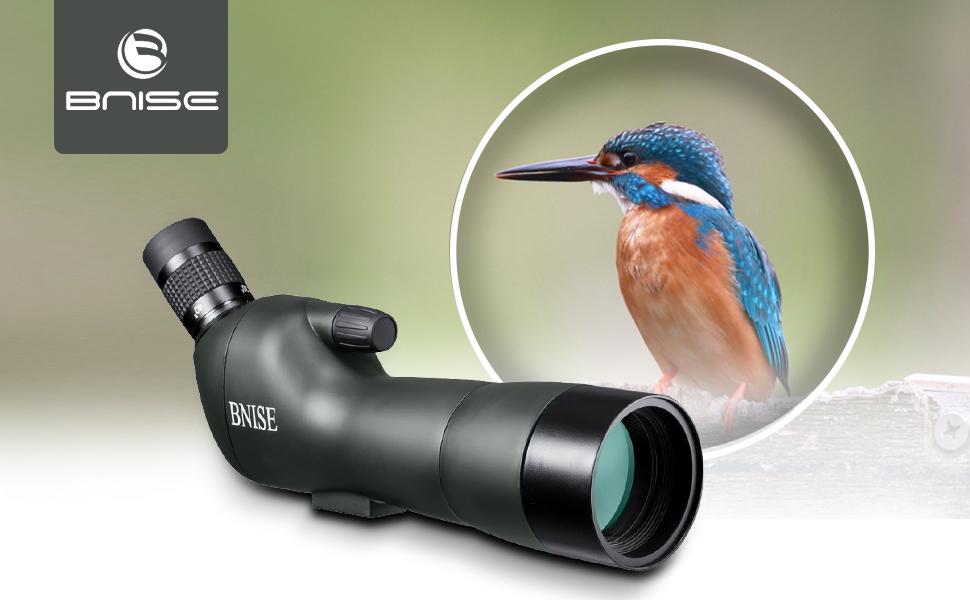 Bnise spektiv vogelbeobachtung glas zoom und amazon