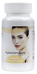 nehmen Hyaluronsäure