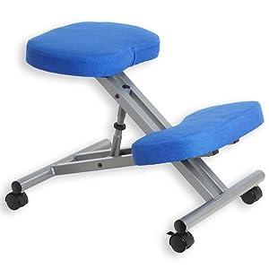Unser Kniehocker ROBERT Ist Gut Geeignet Für Alle Personen, Die Viel Zeit  Am Schreibtisch Verbringen. Viele Büroangestellte Möchten Natürlich Nicht  Komplett ...