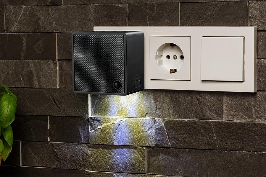 medion life p65700 steckdosenradio mit bluetooth: amazon.de ... - Bluetooth Radio Küche