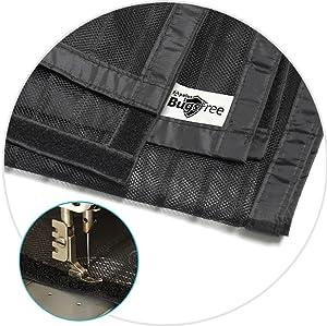apalus magnet fliegengitter t r insektenschutz 100x220 cm. Black Bedroom Furniture Sets. Home Design Ideas