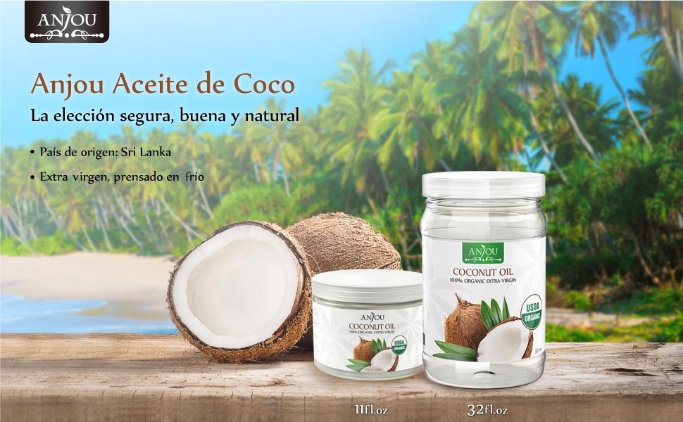 Los mejores cocos se proceden en Sri Lanka, donde son escogidos a mano de los tradicionales no-mestizados cocoteros.