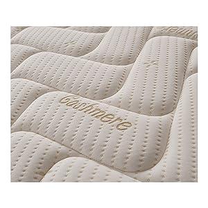 En Zeng hemos fabricado este colchón con multicapas para eliminar los puntos de presión sobre las 7 zonas de descanso, ofreciendo un soporte perfecto para ...