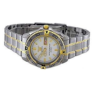 1c36d12fb1 セイコーファイブスポーツ 腕時計 自動巻き メンズ スポーツ セイコー5 SEIKO5 SPORTS 逆輸入 (SNZB24JC) メカニカル  SNZB24J1 セイコー