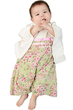 be99d9b4e0cbe オーガニックコットンを使用した赤ちゃんのお肌に優しい上質袴発売以来、大人気の袴風カバーオールに、日本らしいかわいい和柄を豊富にそろえた新デザインが登場しま  ...