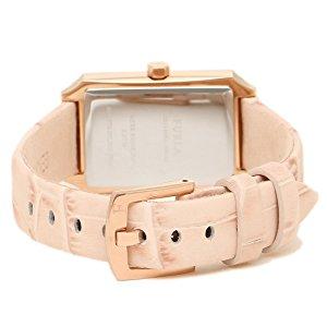 09f811dcc2cb FURLA(フルラ)の腕時計が登場いたしました。人気シリーズ『DIANA』の腕時計です。腕周りをすっきりとした印象を与えるスクエア型の腕時計です。