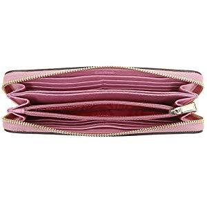 86380002702f FURLA(フルラ)の長財布が登場しました。メタルロゴが華やかさを添えるシンプルなデザイン。ポケットが豊富に備わり、実用性も申し分ありません。